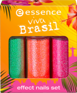 Украшения для ногтей Viva Brasil! Еssence 01 colour parade: фото