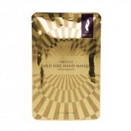 Маска для рук It's Skin D'escargot Gold, питательная, 6 мл: фото