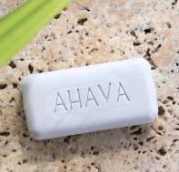 Мыло на основе грязи мертвого моря Ahava DEADSEA MUD 100 гр: фото