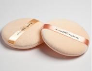 Бархатная подушечка (пуховка) Cinecitta Powder-puff in velvet: фото