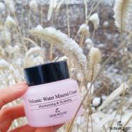 Крем с минеральной вулканической водой THE SKIN HOUSE Volcanic water mineral cream 50г: фото