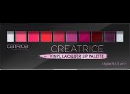Палетка для макияжа губ CATRICE Creatrice Vinyl Lacquer Lip Palette 020 EMBELLISHED BOLDNESS: фото