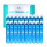 Филлеры для восстановления структуры волоса LA'DOR Perfect hair filler 13мл*20шт: фото