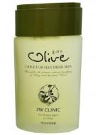 Тонер для мужчин c экстрактом оливы 3W CLINIC Olive For Man Fresh Skin 150мл: фото