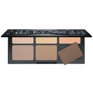Палетка для контуринга Kate Von D Shade + Light Refillable Face Contour Palette: фото