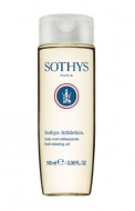 Антицеллюлитное масло с дренажным эффектом SOTHYS Nutri-Relaxing Oil 100мл: фото