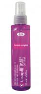 Масло для выпрямления вьющихся волос LISAP MILANO Ultimate Keratin Oil Plus 120 мл: фото