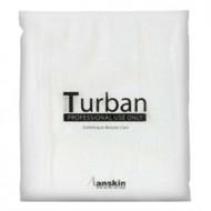 Повязка для волос Anskin Turban (White) 1шт: фото