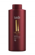 Шампунь с аргановым маслом Londa Professional Velvet Oil 1000мл: фото