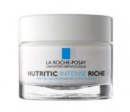 Крем для очень сухой кожи La Roche-Posay Nutritic Интенс Риш 50мл: фото