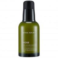 Эссенция с экстрактом розы NATURE REPUBLIC Real Nature Essence (Rose) 50мл: фото