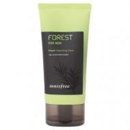 Пенка освежающая для умывания и бритья с фитонцидным комплексом Innisfree Forest For Men Fresh Cleansing Foam 150мл