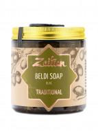 """Бельди Zeitun традиционное марокканское """"Олива"""" для всех типов кожи, 250 мл: фото"""