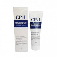 Шампунь против выпадения волос ESTHETIC HOUSE CP-1 Anti-hair loss scalp infusion shampoo 250мл: фото