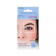 Краска-хна в капсулах для бровей Godefroy Eyebrow Tint Natural Black набор 15 капсул (черная): фото