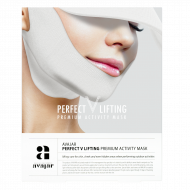 Маска лифтинговая с SPF защитой AVAJAR perfect V lifting premium activity mask 1шт: фото