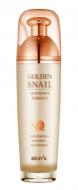 Эссенция для лица с улиточным муцином и золотом Skin79 Golden Snail Intensive Essence 40мл: фото