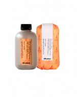 Масло без масла для естественных послушных укладок Davines More Inside Oil non Oil 250мл: фото
