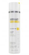 Шампунь питательный для нормальных/тонких окрашенных волос Bosley Воs Defense (Step 1) Nourishing Shampoo Normal To Fine Color-Treated Hair 300мл: фото