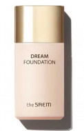 Тональная основа THE SAEM Dream Foundation N27 35г: фото