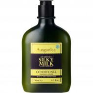Кондиционер для волос Шелковистое молоко Ausganica 250мл: фото