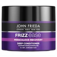 Интенсивная маска для ухода за непослушными волосами Frizz Ease MIRACULOUS RECOVERY 250 мл: фото
