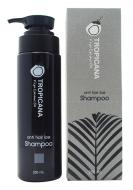 Шампунь против выпадения волос TROPICANA Virgin Coconut Oil Anti hair loss shampoo 250мл
