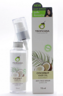 Сыворотка для волос КОКОС TROPICANA Hair serum Coconut 70мл