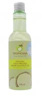 Масло для кожи и волос ЖАСМИН TROPICANA Organic Cold Pressed Virgin Coconut Oil Jasmine 100мл