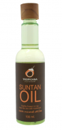 Масло для загара TROPICANA Suntan Oil 100г