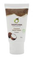 Крем для рук КОКОС TROPICANA COCONUT HAND CREAM COCONUT 50 г