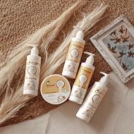 Крем для душа ЛЕТНЕЕ ОЩУЩЕНИЕ TROPICANA Summer sense Coconut Shower Cream 240мл